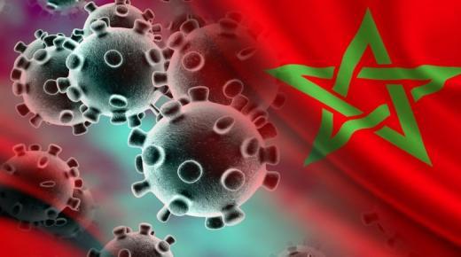 كورونا – المغرب : 66 اصابة جديدة ،130 حالة شفاء وحالتي وفاة