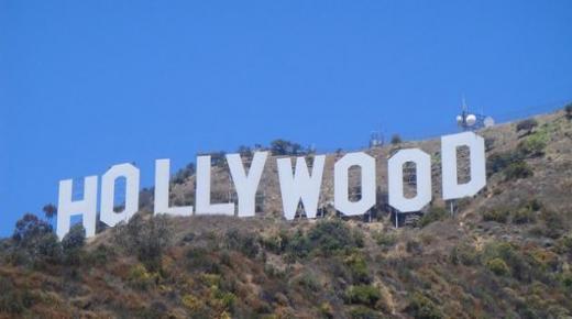 عودة خجولة لتصوير الأفلام في هوليوود