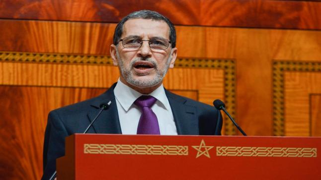 مجلس النواب يعقد في فاتح فبراير المقبل جلسة عامة لتقديم أجوبة رئيس الحكومة عن الأسئلة المتعلقة بالسياسة العامة