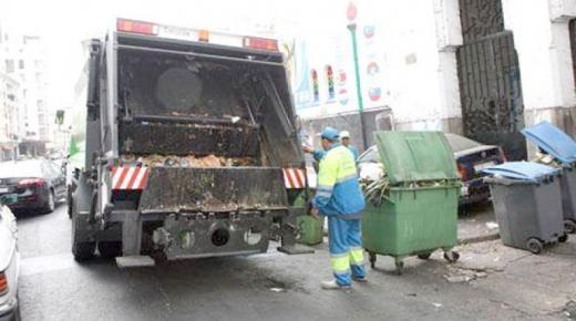 متابعة سائق شاحنة لجمع النفايات في قضية مقتل عامل نظافة بأولاد تايمة.. ومهتمون يحملون المسؤولية للمجلس الجماعي