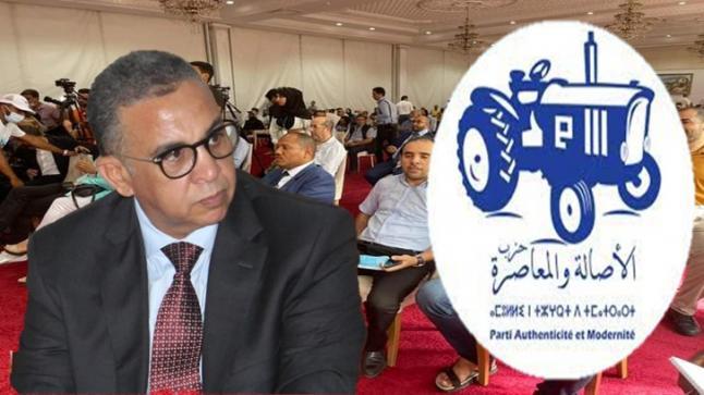 مخلص الرجل الذكي صانع الخريطة السياسية لإقليم آشتوكة آيت باها