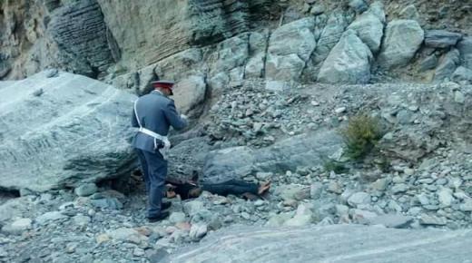 العثور على جثة طفل مختفي بوادي ناحية تارودانت