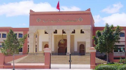 كلميم: رفض السراح المؤقت للمرشح المتورط في رشوة منتخبين في انتخابات الغرف المهنية