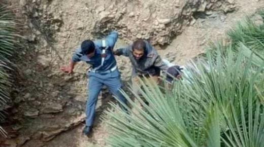 إعتقال جانح بعد قتله ثلاثة أشخاص نواحي الحسيمة