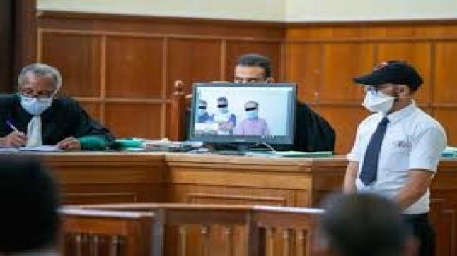 محاكمات عن بعد.. إدراج 300 ألف و269 قضية ما بين 27 أبريل و26 فبراير الماضيين