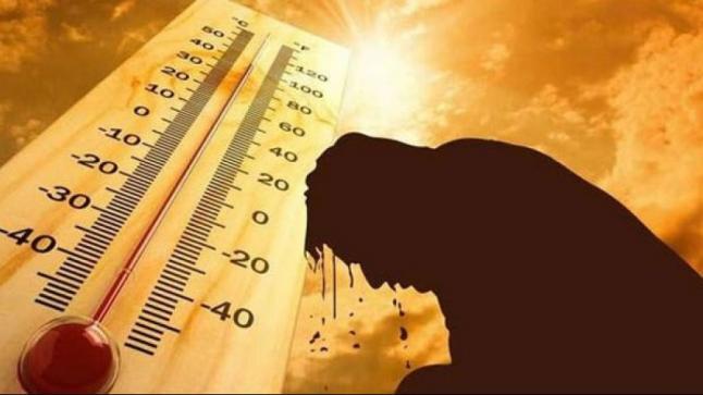 موجة حر ما بين 42 و 48 درجة من اليوم الخميس وإلى السبت المقبل بعدد من مناطق المملكة (نشرة إنذارية)