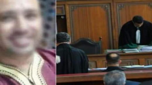 السجن 10 سنوات لراقي بركان المتورط في الإتجار بالبشر و الإغتصاب !