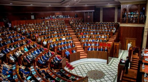 """""""كورونا"""" تجمع البرلمانيين والاستقلال صاحب الدعوة"""