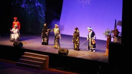 اليوم الوطني للمسرح : احتفال باهت بسبب وباء كوفيد – 19