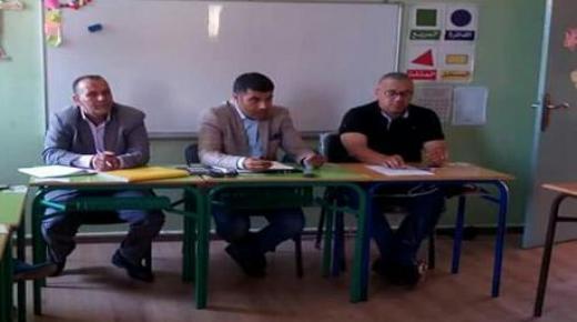 مندوبية التعاون الوطني تعقد اللقاء التواصلي مع أسر التوحديين