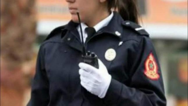 فتح بحث تمهيدي لتحديد ملابسات ارتكاب موظفة للشرطة أفعالا إجرامية استهدفت ممتلكات رئيسها المباشر