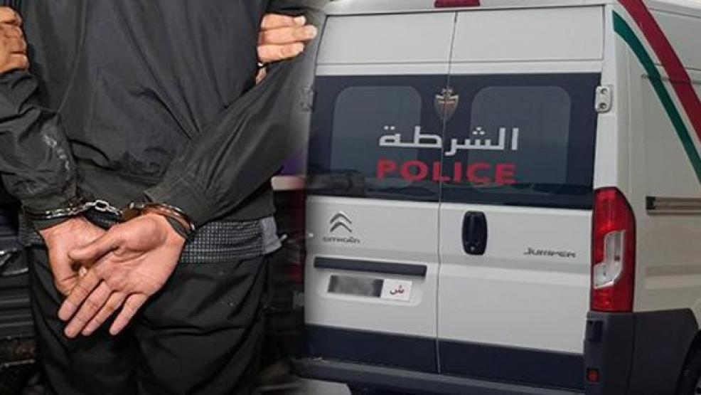 أمن مولاي رشيد يحيل شخصاً مشتبه فيه في قضية الاحتجاز والاغتصاب بالعنف على النيابة العامة
