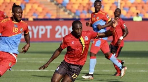 أوغندا ترافق مصر إلى الدور الثاني رغم تلقيها للخسارة