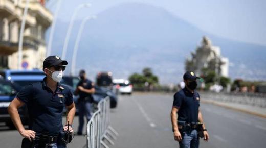 عضو في بلدية بشمال ايطاليا من اليمين المتطرف يقتل بالرصاص مغربيا في ساحة عامة