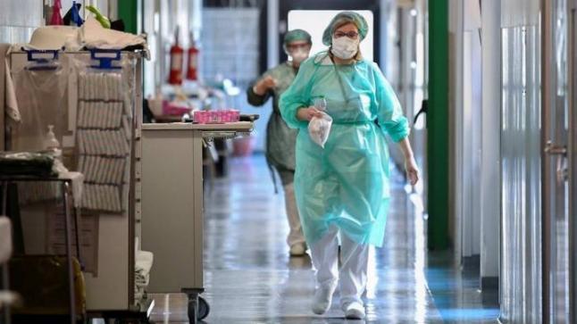 200 حالة في ظرف أسبوعين .. الممرضون يحذرون من تزايد عدد الإصابات في صفوفهم