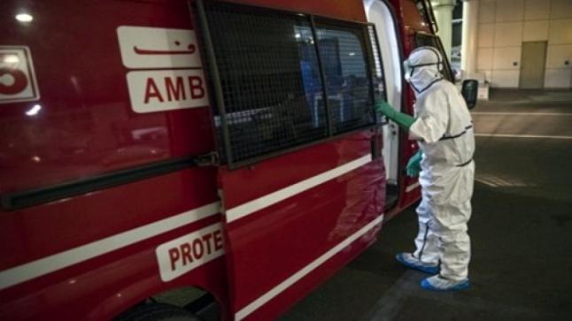 تسجيل 35 حالة مؤكدة جديدة بالمغرب ترفع العدد الإجمالي إلى 7636 حالة