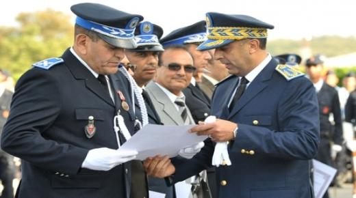 الحموشي يوقف مفتش شرطة ويحيله على المجلس التأديبي