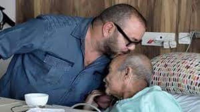 برقية تعزية من جلالة الملك لأسرة الراحل المجاهد عبد الرحمن اليوسفي