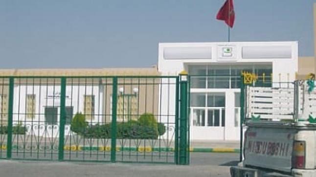 استياء عارم بسبب تصرفات الأمن الخاص بمستشفى أولاد تايمة