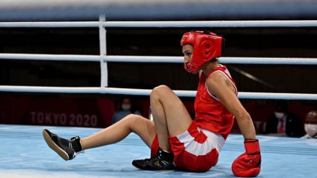 """بعد المشاركة المخيبة للملاكمين في طوكيو.. جامعة الملاكمة تقرر """"حل الإدارة التقنية"""""""