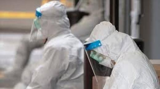 الفيروس يحطم الرقم القياسي بالمغرب .. تسجيل 539 حالة اصابة مؤكدة في ظرف 24 ساعة
