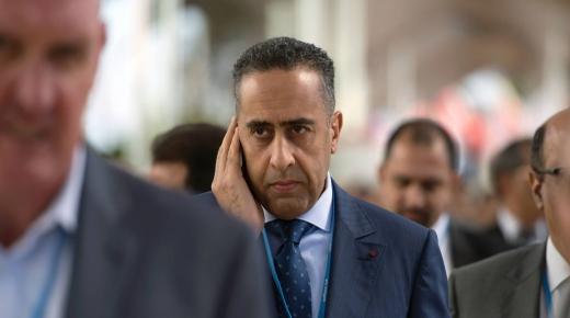 """""""ولدت مغربيا وسأموت مغربيا"""" هكذا كان رد الحموشي على المخابرات الأمريكية بعدما عرضو عليه منصبا هاما وجنسية أمريكية"""