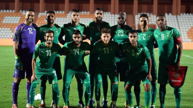 الفيفا تدعم تنظيم بطولة عربية للمنتخبات قبل مونديال قطر 2022