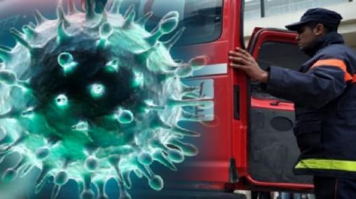 حالة استنفار كبيرة بأولاد تايمة بعد تسجيل أول حالة إصابة بفيروس كورونا