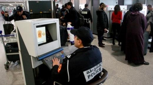 ابتدائية انزكان ترفض السراح المؤقت للخليجي الذي ضبطت بحوزته ممنوعات بمطار أكادير والقضية تؤجل للاسبوع القادم