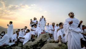 غدا الاربعاء الأول من شهر ذي الحجة و31 يوليوز الجاري عيد الأضحى المبارك بالسعودية