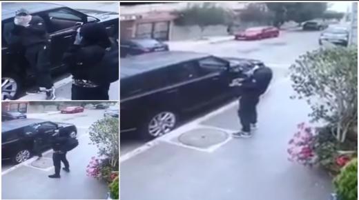تكيوين : البوليس يضرب بقوة و يفكك عصابة خطيرة متخصصة في الدعارة و سرقة السيارات تتزعمها امرأة