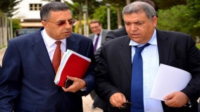 الداخلية تستدعي قائد آيت عميرة