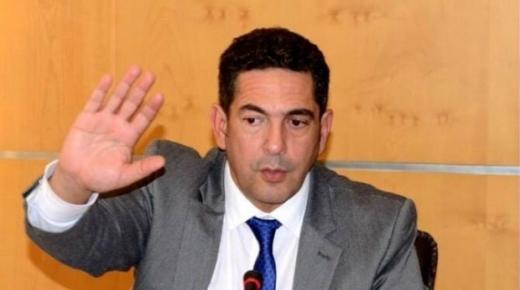 إعفاء المدير الإقليمي لوزارة التربية الوطنية بمراكش