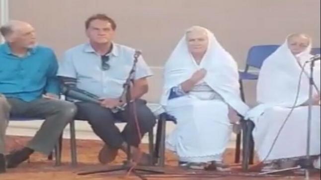 أمريكيون يتغنون بروائع الحاج بلعيد في تافراوت