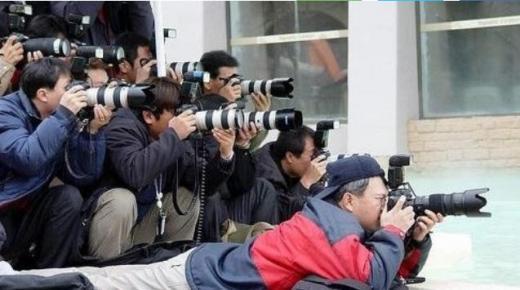 لجنة التواصل بالرجاء تمنع مصور صحفي لجريدة موروكو نيوز