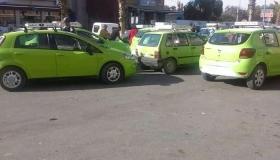فوضى عارمة في تسعيرة النقل بأولاد تايمة أبطالها أصحاب سيارات الأجرة الصغيرة