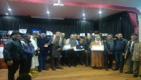 اكادير: لقاء وطني لدعم القدرات يجمع أطر جمعية التربية والتنمية .