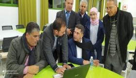 سابقة. جامعة ابن زهر تعتمد التوقيع الإلكتروني