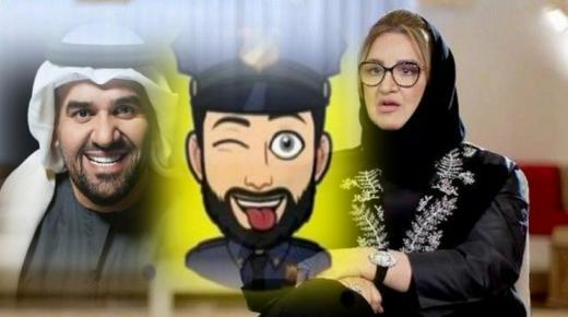 """الجسمي : عزيزة جلال ضحية أخرى من ضحايا""""حمزة مون بيبي"""""""