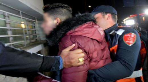 """""""الكريساج"""" يقود شاب عشريني للاعتقال بأولاد تايمة"""