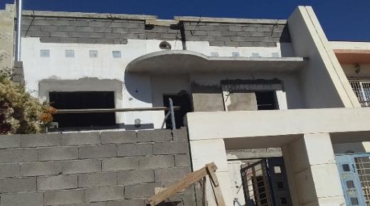 أكادير : حي أدرار بؤرة سوداء للبناء العشوائي والمسؤولون في سبات عميق