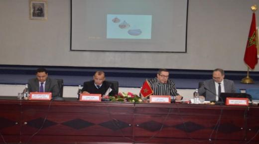 RAMASSA AGADIR : Programme d'Investissement de 545 Millions dhs pour 2020-2024