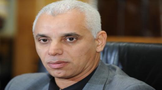 """لعنة """" وزير الصحة """" تثير الغضب على مسؤولين بآيت عميرة"""