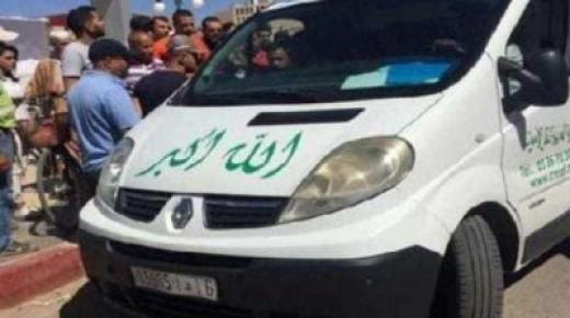 مؤسف.. لقمة العيش تتسبب في وفاة شخص داخل بئر بجماعة سيدي أحمد اوعمر ضواحي أولاد تايمة
