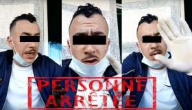"""أمن تطوان يضع حدا ل""""مقنع""""ينشر أخبار زائفة عن كورونا عبر فيديو"""
