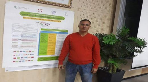 للمرة الثانية الدكتور علي بتعال على رأس ادارة مستشفى الحسن الثاني بأكادير