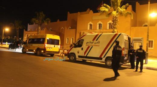 السلطات تستقبل 65 سجينا شملهم عفو ملكي بآشتوكة