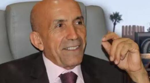 المجلس الإقليمي بتارودانت يرصد مليار سنتيم لمواجهة كورونا