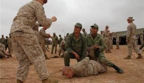 بعد الاسد الافريقي ، أكادير تحتضن مناورات عسكرية جديدة مغربية وأمريكية وبريطانية