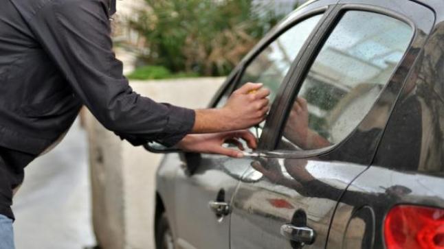انزكان : توقيف عنصر ضمن عصابة مختصة في سرقة السيارات باستخدام مفاتيح مزورة وهذا ما ضبطته الشرطة في حوزته
